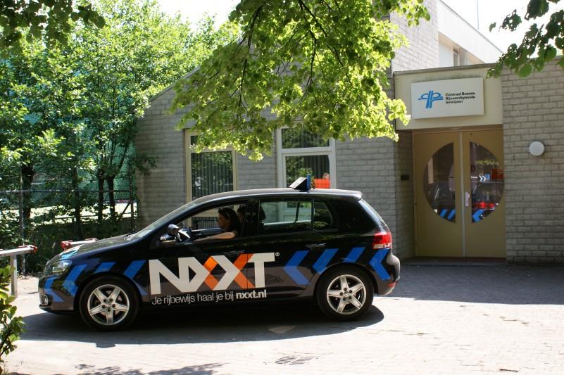 Verkeersschool NXXT